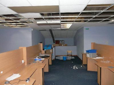 Office Clearance Castleford Abacus House Clearance