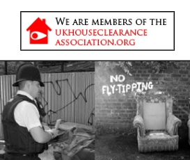House Clearance Hertford – Hertfordshire Cluttered House Clearance