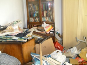 compulsive hoarding syndrome essay