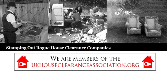 House Clearance Tipton West Midlands
