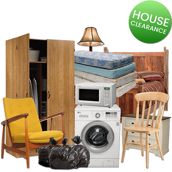 House Clearance Services In The UK