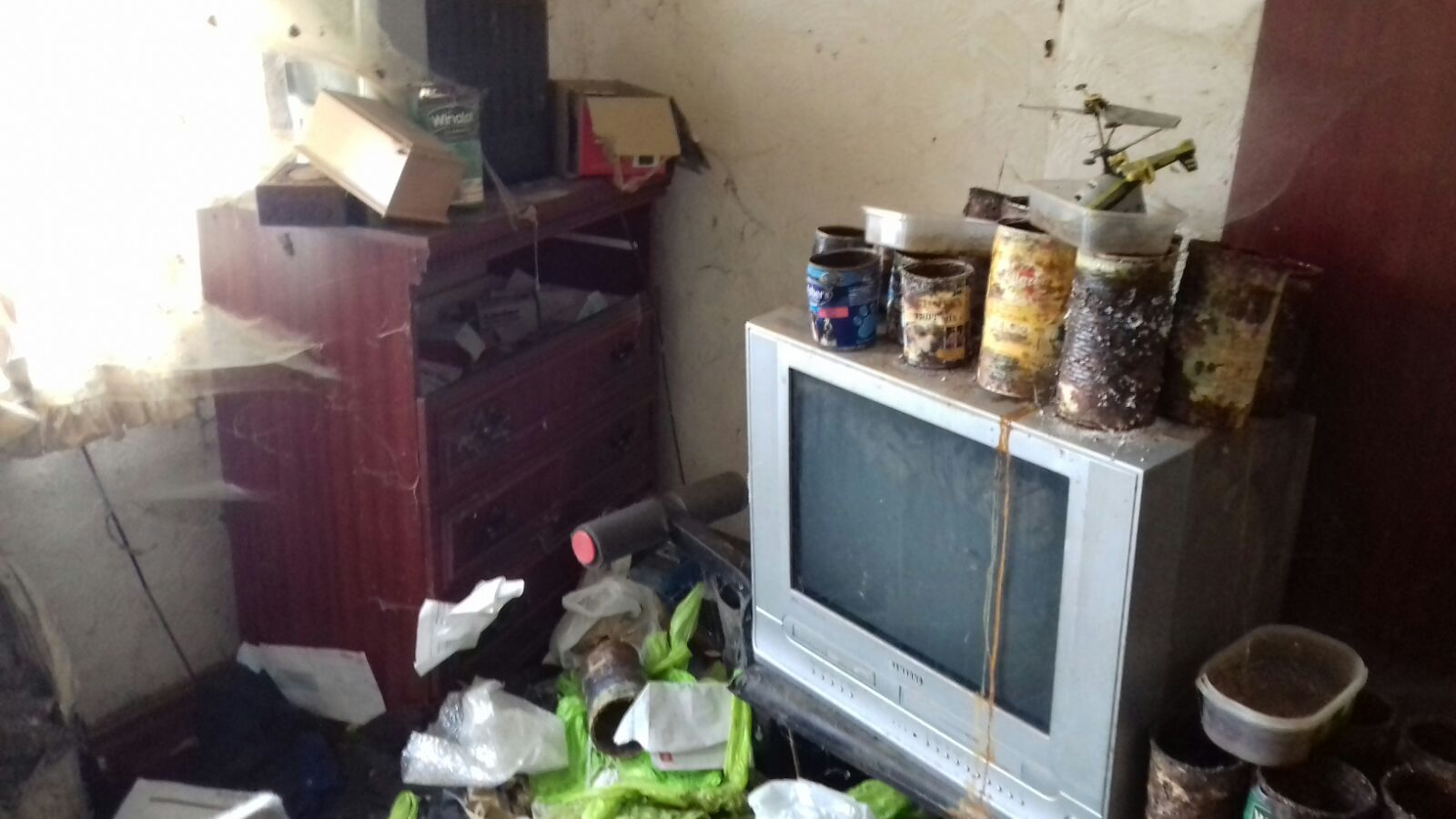 House Clearance Wellingborough