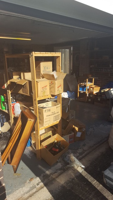 House Clearance Newcastle